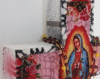 NEW! Lady of Guadalupe Wall Art