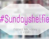 Sundayshelfie