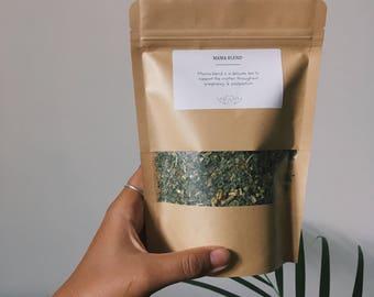 Mama Blend Herbal Tea