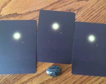 What Do You Burn For Tarot Reading.