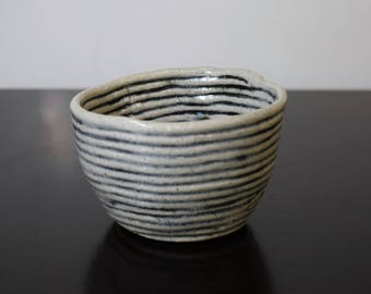 Ceramic Rope Bowl