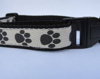 Pretty paws | Dog collars