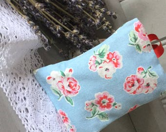 Lavender Pillow in Cath Kidston Material