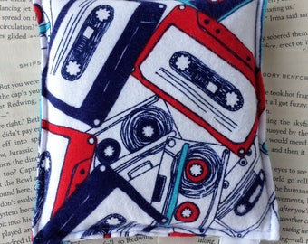 Small Bag - Eleanor & Park Pattern