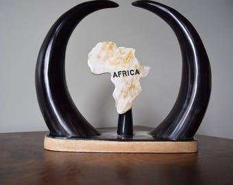 African Art, home decor,