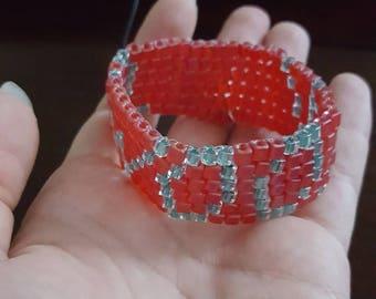 Word bracelet