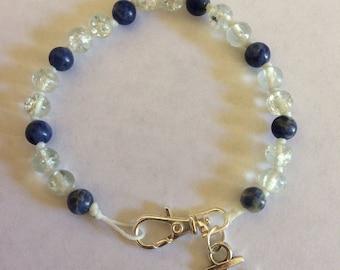 Shallow Waters bracelet