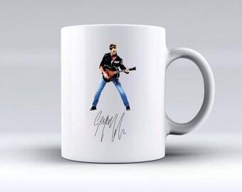 George Michael - Mug