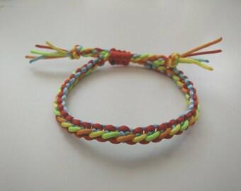 Adult bracelet, choice of colors!
