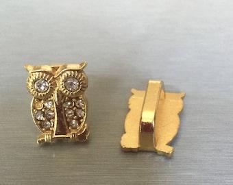 OWL bead width