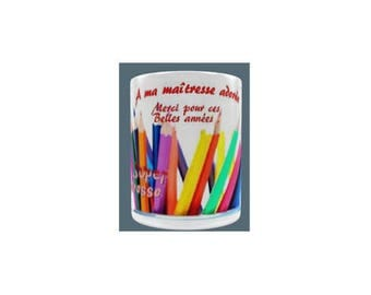 End of year 9.6 special H pencil holder