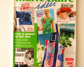 Marie Claire ideas No. 78 may 2010