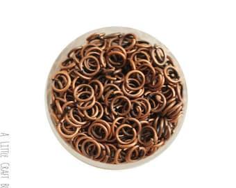 500 6mm - color copper