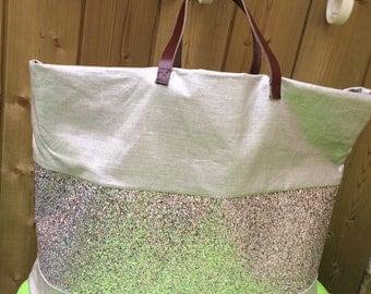 Handbag Tote shopping bag estellon tote