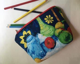 Artist Bag (Gauguin)