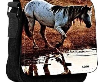 Hobo horse pattern