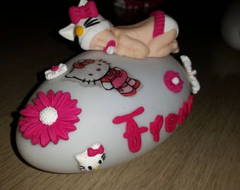 NIGHTLIGHT HELLOKITTY TO CUSTOMIZE