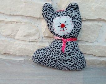 Cat toy toy