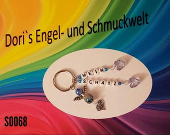 Key chain / bag (286)