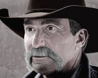 Cowboys Eyes