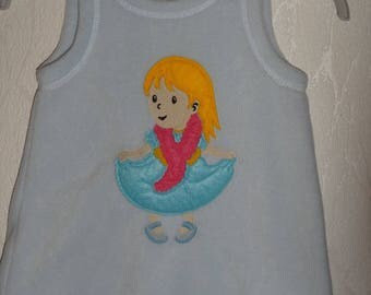 Tunic for 5 to 6 years