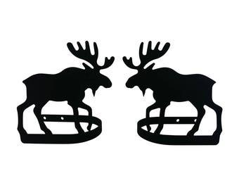 Curtain Tie-Backs - Animals