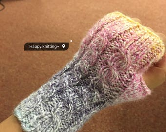 Handmade gloves (men & women)