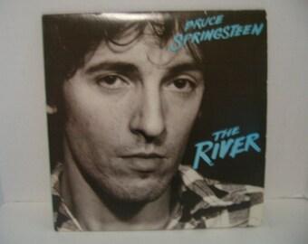 Bruse Springsteen Twin Album Set