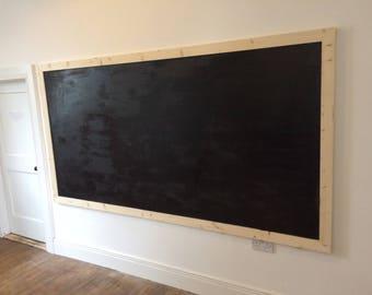 Wall Mounted Blackboard