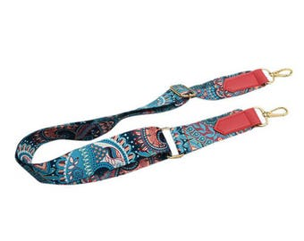 Strap for bag making