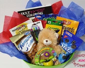 Thinking of You Gift Basket