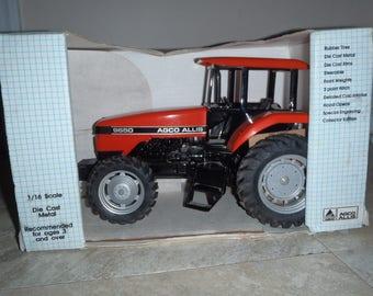 Agco Allis 9650 Scale ModelsToy Farm Tractor