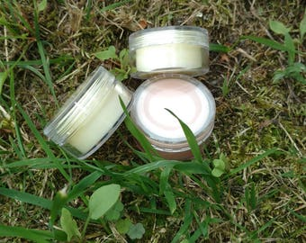 Natural Lip Balms - No Chemicals - Hand Crafted in Small Batches