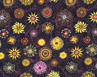 Aboriginal 120/13461 patchwork fabric