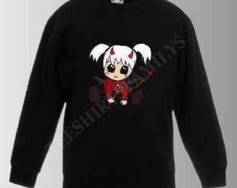 Devil kids Sweatshirt