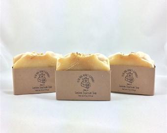Sunshine Daydream Honey Soap