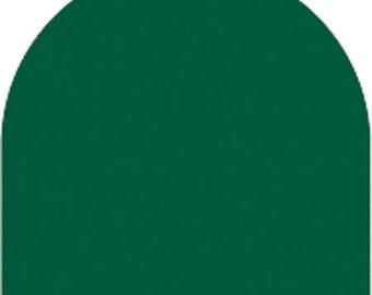 Transfer sheet 10 X 23 green - JJ30181