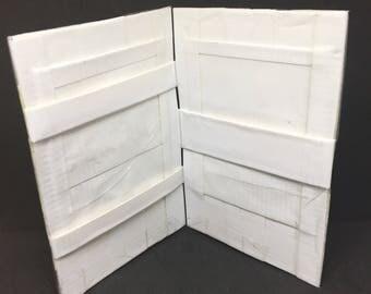 White Magic Wallet