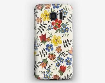 Case Samsung S3, S4, S5, S6, S7, A3, A5, A7, J3, Note, Edenham Liberty