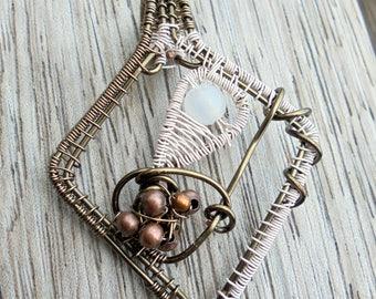 Youthful charms - custom design
