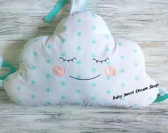 Bumper Pillow Etsy