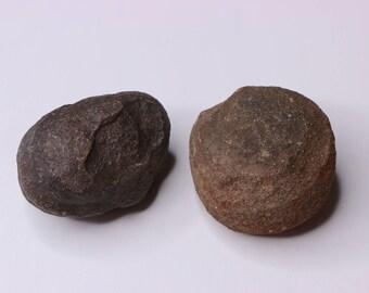 Pair of Small Shaman Stones