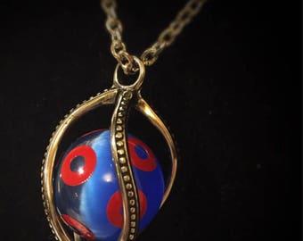Phish Fishman Necklace