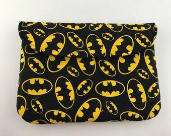 Batman / Ipad Pouch