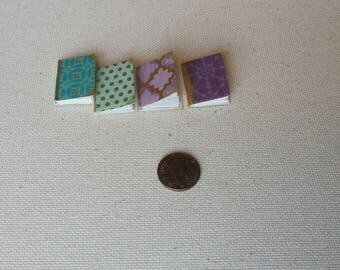 miniature furnishings