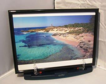 Ken Duncan photograph print The Basin, Rottnest Island, WA, Australia - framed