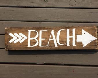 Beach Room Decoration