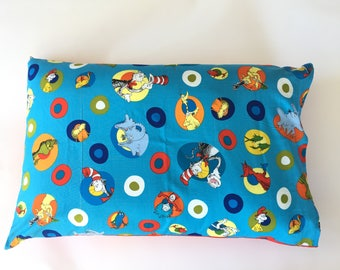 DR SEUSS Pillowcase