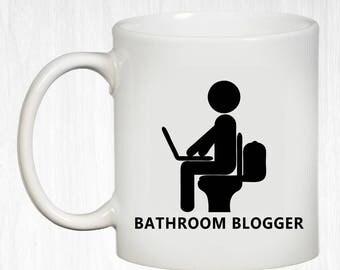 the office star mug. bathroom blogger coffee mug mug11oz 15oz the office star i