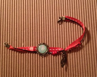 Bracelet Red Robin